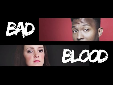 Taylor Swift - Bad Blood ft. Kendrick Lamar (Cover by Maddie Wilson & Black Prez)