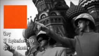 Pet Shop Boys - The theatre