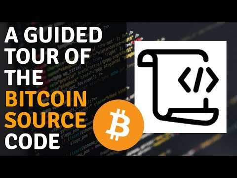 A Guided Tour Through The Bitcoin Source Code: Part 5 - Seed Nodes And Ports