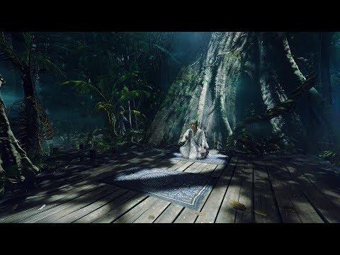 Ayahuasca : Kosmik Journey in Virtual Reality