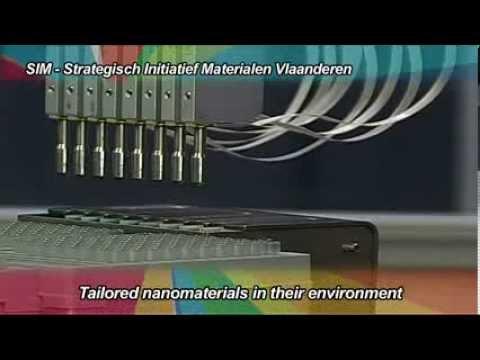 Strategic Initiative Materials