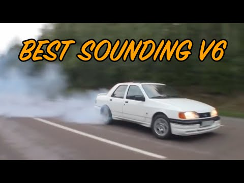 15 Best Sounding V6 Engines