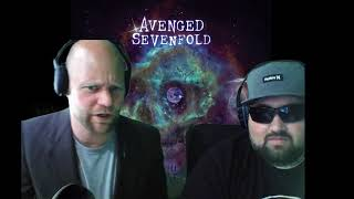 Pastor Reacts-Avenged Sevenfold-The Stage
