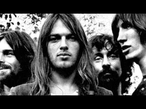 Atom Heart Mother - Pink Floyd Live BBC 1970