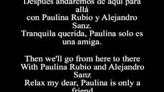 Mi Primer Millon by Bacilos (Spanish and English Lyrics)