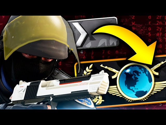 DE NOOB A PRO: Analizando los ERRORES de un GLOBAL ELITE | CS:GO