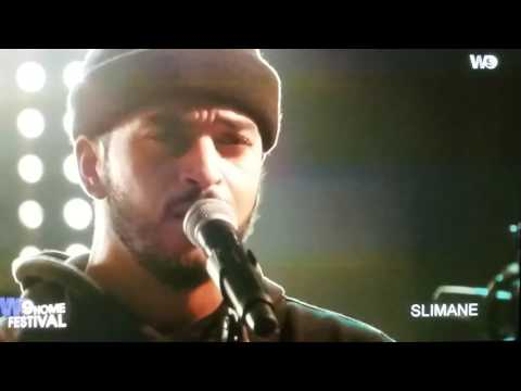 """@Slimaneoff chante """"Autodestruction""""(On n'oublie pas)"""