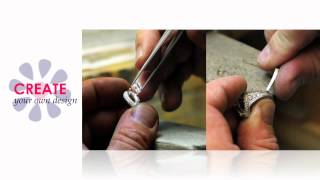 Engagement Ring Design Studio: The Bridal Playground