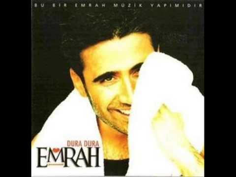 DJ Hakan - Emrah Dura Dura feat. Awesome (Rumours) Remix (HQ)
