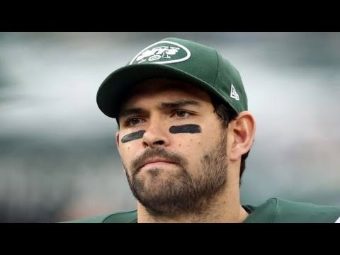 Would You Add Mark Sanchez to Your Team?! What Do the Jets Do About Quarterback?