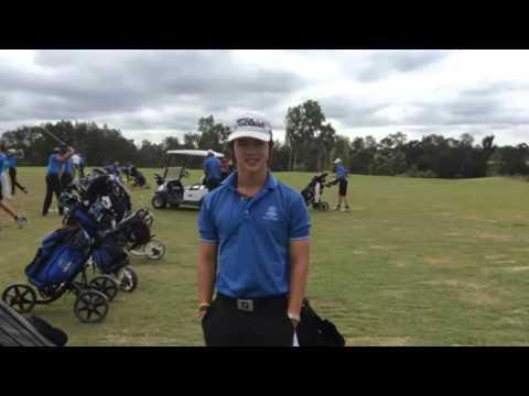 Thaya MO Limpipolpaibul # Hills Golf Academy, Hills International College