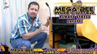 milwaukee wire stripper Megabee Wire Stripper 1 800 515 5035