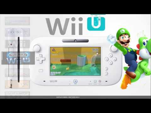 HOW TO: Wii U  wud/ wux games on HyperPie PC : LightTube