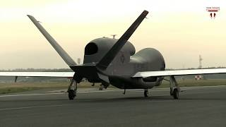 The Most Largest Drone of U.S. Air Force You Must See