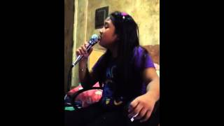 Listen by Mariel Joy Tamingo