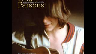 Gram Parsons-They Still Go Down(Another Side of This Life(Lost Recordings)