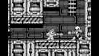 Game Boy Longplay [012] Mega Man IV