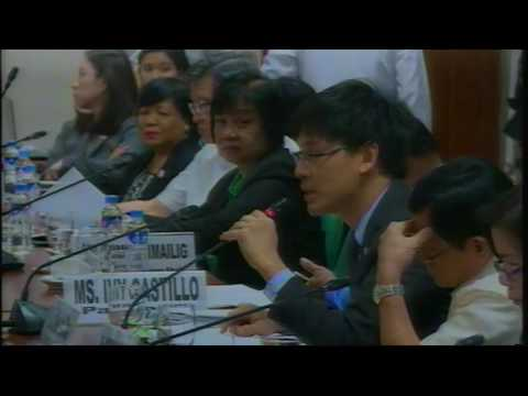 Committee on Ways and Means (October 25, 2016)