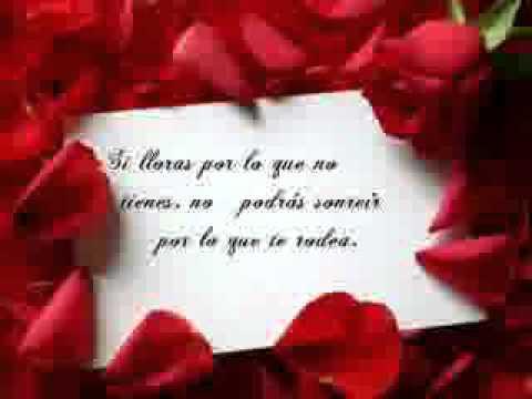 Frases De Amor Para Mi Nina Mpeg Youtube