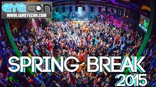 2015 Spring Break Promo - Eyecon