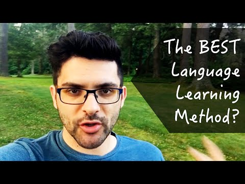 The BEST Language-Learning Method For You | A Polyglot's Journey 27