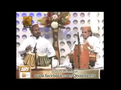 aap aram e jaan qawwali naat master mumtaz ali qawwalYouPlay PK