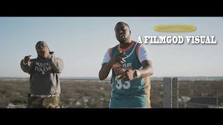 """RJ Maine - """"They Aint Love Me"""" f/ Phranchize (Official Video)