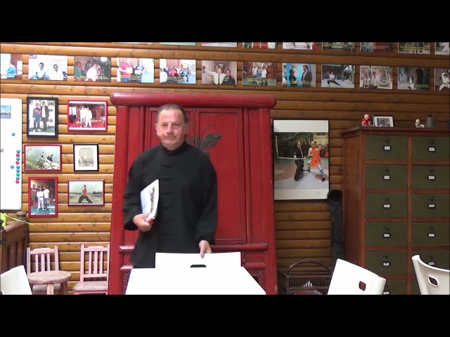 The POWER of a weak student in Martial Arts by GM Walter  Toch Live!
