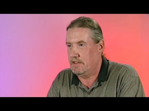 Colin Hart - Interview