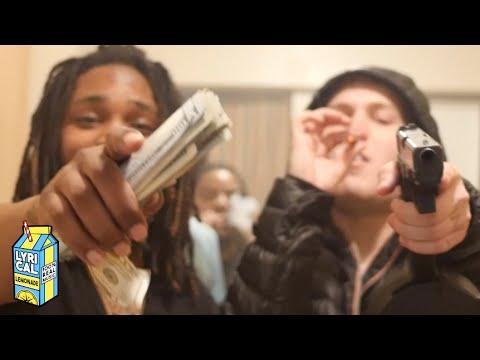 GMEBE Lil Chief Dinero x GMEBE Bandz - Time (Shot by @_ColeBennett_)