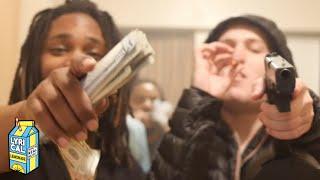 GMEBE Lil Chief Dinero x GMEBE Bandz - Time (Dir. Cole Bennett)