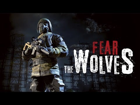 S.T.A.L.K.E.R.:Pubg - Fear the Wolves (ЗБТ)