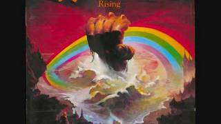 Rainbow-Catch the rainbow-Dio