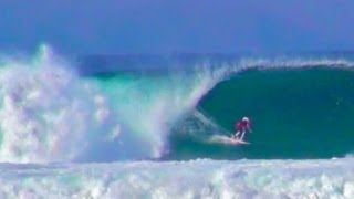 SURF | Romain Laulhe - Senegal Trip