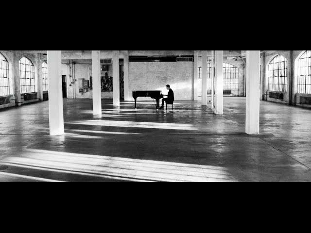 Rob Thomas - Pieces (Official Video)