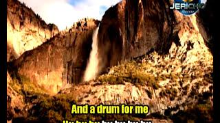Bang a Drum ( Jon Bon Jovi ) Karaoke