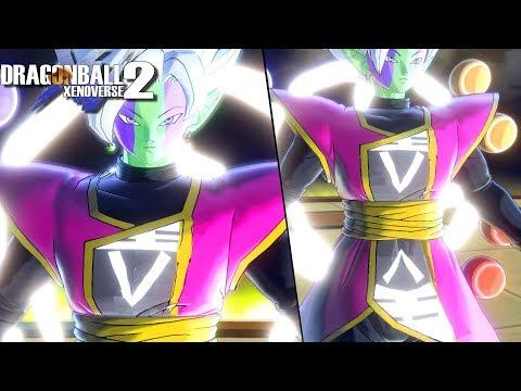 OMNI GOD MERGED ZAMASU?! Multi Universal Zamasu Fusion Unleashed! | Dragon Ball Xenoverse 2 Mods