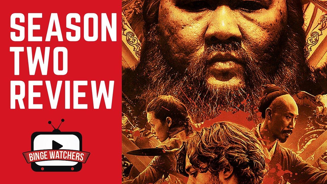Download MARCO POLO Season 2 Review (Spoiler Free)