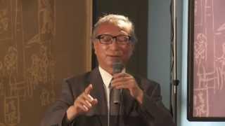 講師:小美濃清明(おみの・きよはる)氏 昭和18年(1943)、東京...