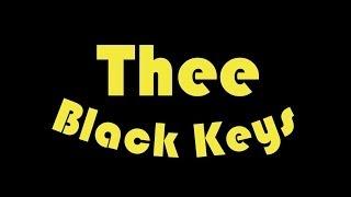 The Black Keys Tribute