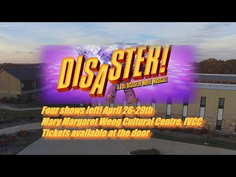 Disaster The Musical At IVCC
