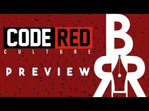 Code Red: 'Launch Codes' Event Preview w/Danny Jaqq