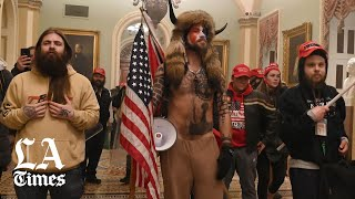U.S. Capitol locked down as violent pro-Trump mob breach security barriers Protestors objecting to Joe Biden's victory breached the U.S. Capitol security barriers Wednesday as lawmakers tried to count the electoral college results in an ..., From YouTubeVideos