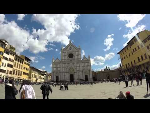 Exploring Italy | Traveling with Jimmy | GoPro Hero3