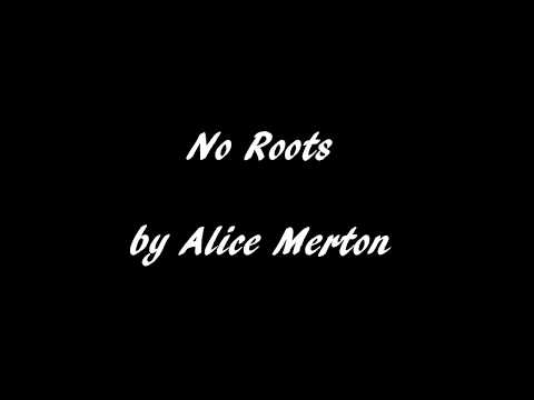 No Roots - Alice Merton (Lyrics)