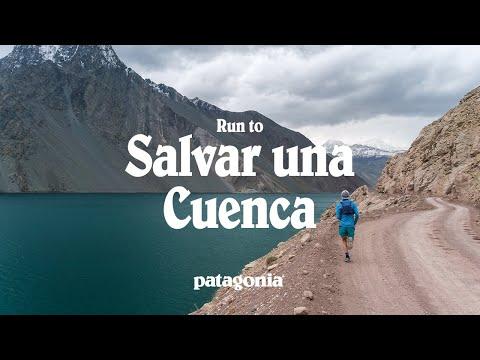 Corriendo Para Salvar Una Cuenca   Run To Save a Watershed