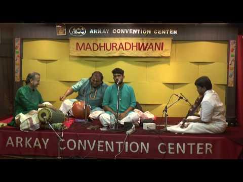 Madhuradhwani -Sid Sriram Vocal
