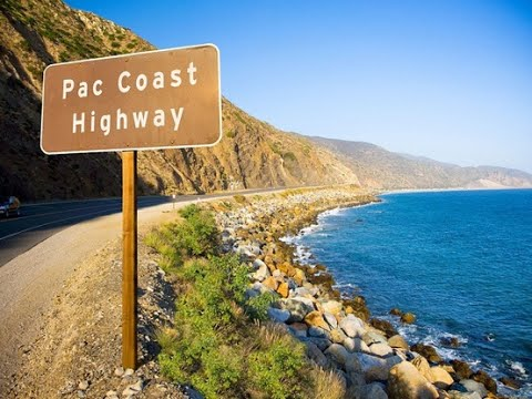 Pacific Coast Highway, California, United States - Best Travel Destination