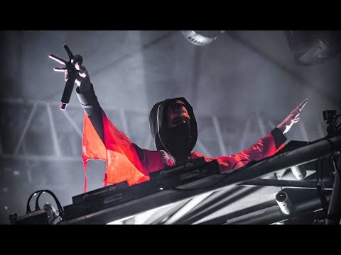 Alan Walker Perú - Hymn For The Weekend Coldplay 2019