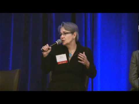 2011 Connected Health Symposium: Interview:  New Delivery Models for High Quality, Affordable Care